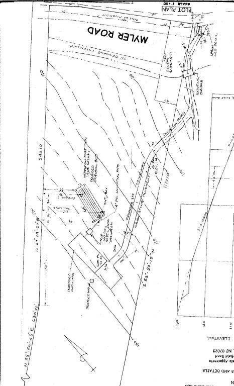 0 Myler Rd, Holland Twp., NJ 08848 (MLS #3532599) :: SR Real Estate Group