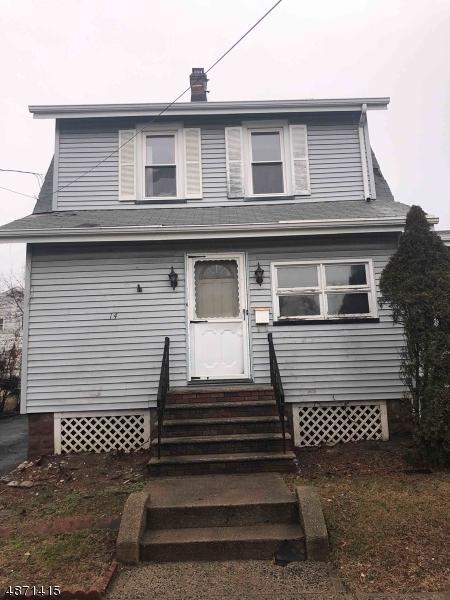 14 Main Ter, Bloomfield Twp., NJ 07003 (MLS #3532605) :: SR Real Estate Group