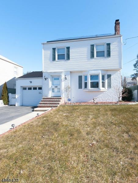 501 Whitewood Rd, Union Twp., NJ 07083 (MLS #3532735) :: Zebaida Group at Keller Williams Realty