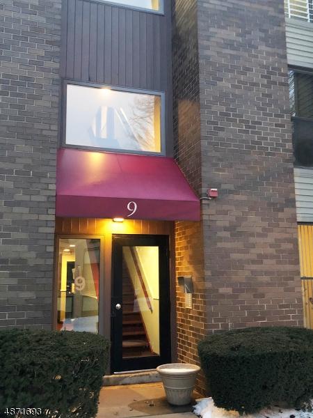 9 River Rd F, Nutley Twp., NJ 07110 (MLS #3532829) :: REMAX Platinum
