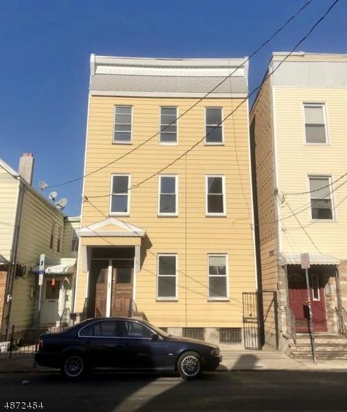 63 Nichols St, Newark City, NJ 07105 (MLS #3533524) :: The Dekanski Home Selling Team
