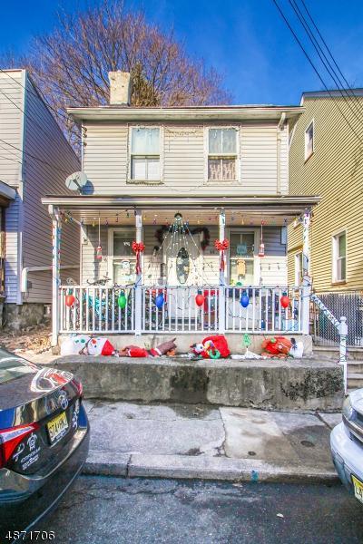 35 Brainard St, Phillipsburg Town, NJ 08865 (MLS #3533669) :: Vendrell Home Selling Team