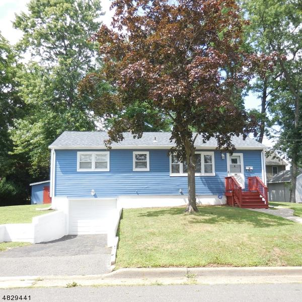 64 Day Ave, Piscataway Twp., NJ 08854 (#3537668) :: Group BK