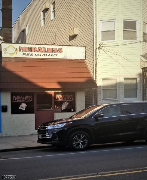 53 Wilson Ave, Newark City, NJ 07105 (MLS #3538118) :: The Dekanski Home Selling Team