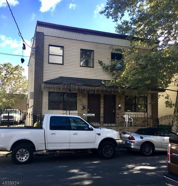 20 Vincent St, Newark City, NJ 07105 (MLS #3538844) :: The Dekanski Home Selling Team