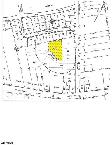 1128 Spruce Dr, Mountainside Boro, NJ 07092 (MLS #3540085) :: The Dekanski Home Selling Team