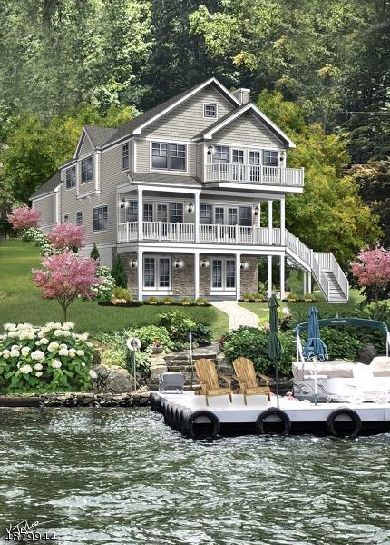 113 Mcgregor Ave, Mount Arlington Boro, NJ 07856 (MLS #3540327) :: SR Real Estate Group