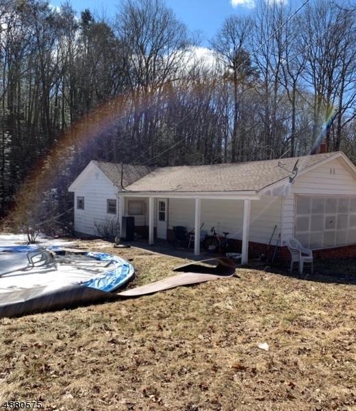 49 Route 23, Montague Twp., NJ 07827 (MLS #3540953) :: The Douglas Tucker Real Estate Team LLC