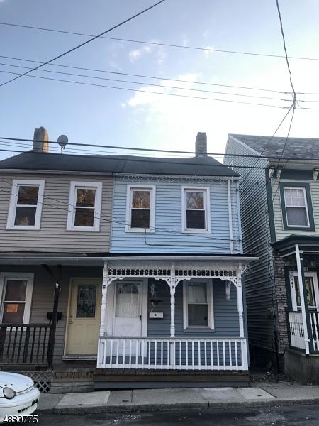 36 Brainard St, Phillipsburg Town, NJ 08865 (#3541339) :: Jason Freeby Group at Keller Williams Real Estate