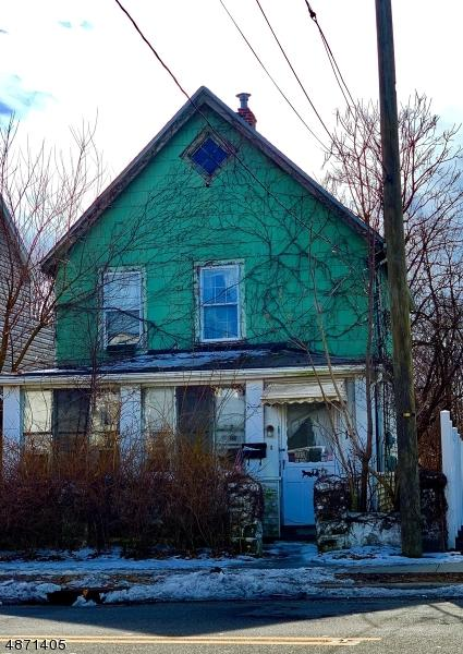 15 Hillery St, Woodland Park, NJ 07424 (#3541595) :: Daunno Realty Services, LLC