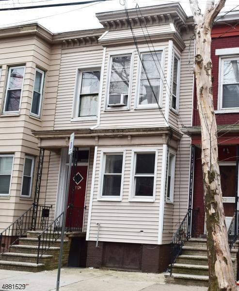 352 Elm, Newark City, NJ 07105 (MLS #3541773) :: Pina Nazario