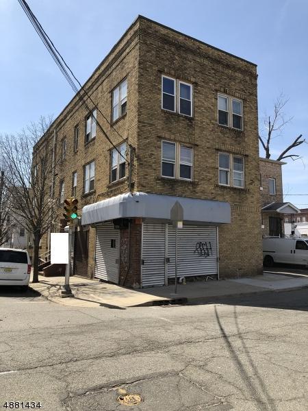 126 Custer Avenue, Newark City, NJ 07112 (MLS #3541822) :: William Raveis Baer & McIntosh