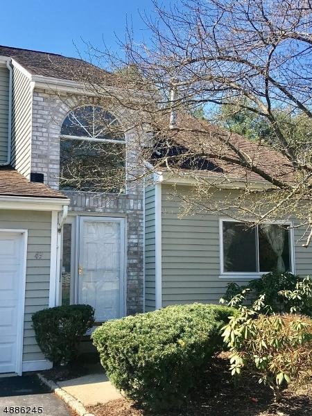 49 Castle Ridge Dr, East Hanover Twp., NJ 07936 (MLS #3546092) :: SR Real Estate Group