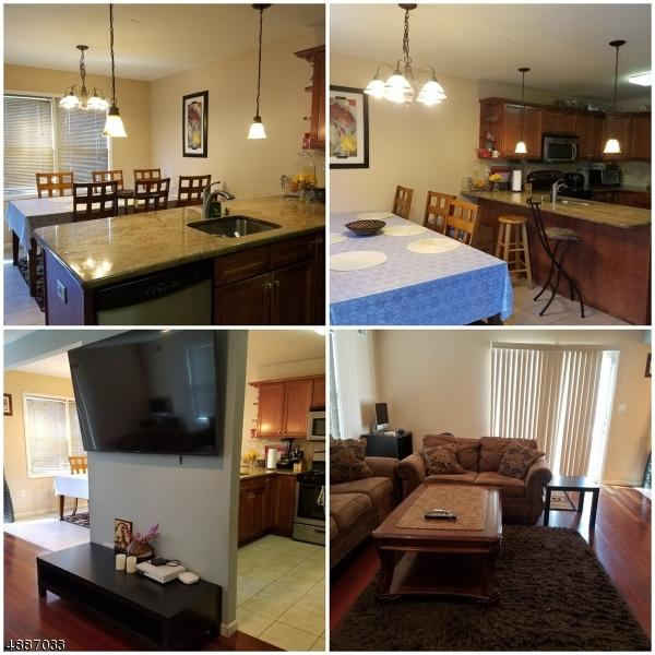 234 N 9Th St, Kenilworth Boro, NJ 07033 (MLS #3546896) :: The Dekanski Home Selling Team