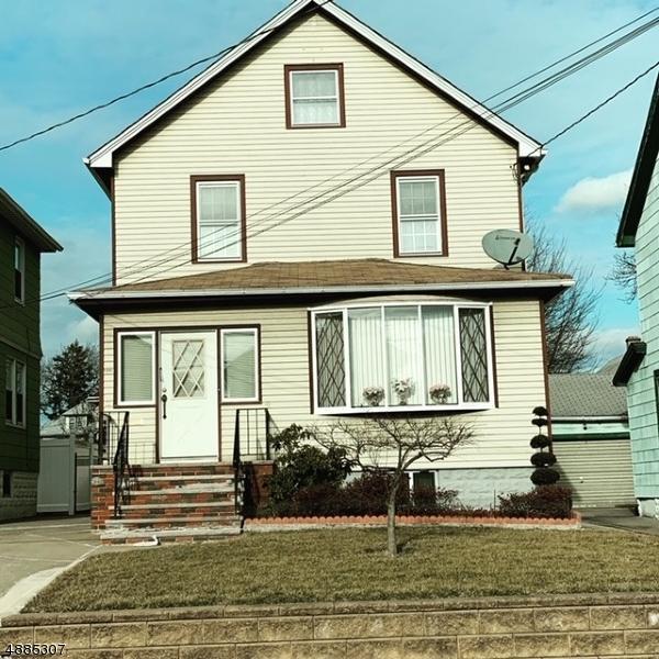 1113 Applegate Ave, Elizabeth City, NJ 07202 (MLS #3547731) :: SR Real Estate Group