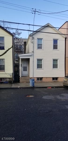 115 Tichenor St, Newark City, NJ 07105 (MLS #3547963) :: SR Real Estate Group