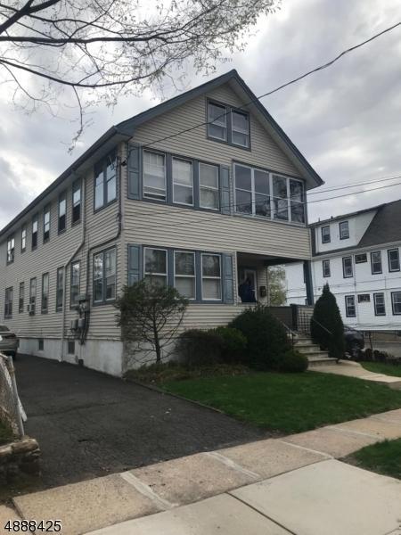 13 Wilfred St, Montclair Twp., NJ 07042 (MLS #3548477) :: Coldwell Banker Residential Brokerage