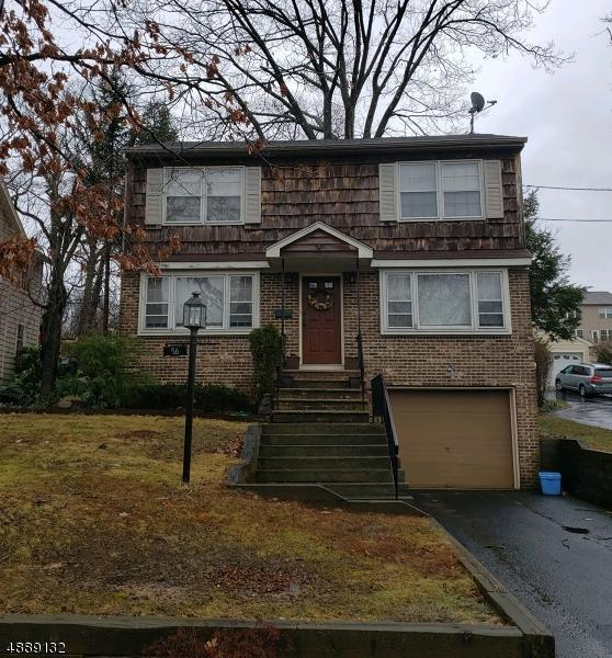 56 Ferndale Rd, North Caldwell Boro, NJ 07006 (MLS #3548770) :: Zebaida Group at Keller Williams Realty