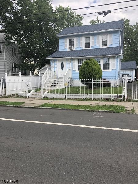 10 Carolina Ave, Newark City, NJ 07106 (MLS #3549188) :: SR Real Estate Group