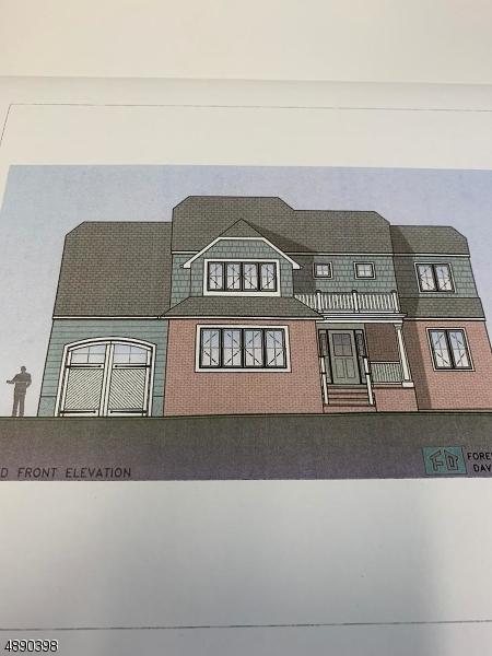 167 N Cottage Pl, Westfield Town, NJ 07090 (MLS #3550100) :: The Dekanski Home Selling Team