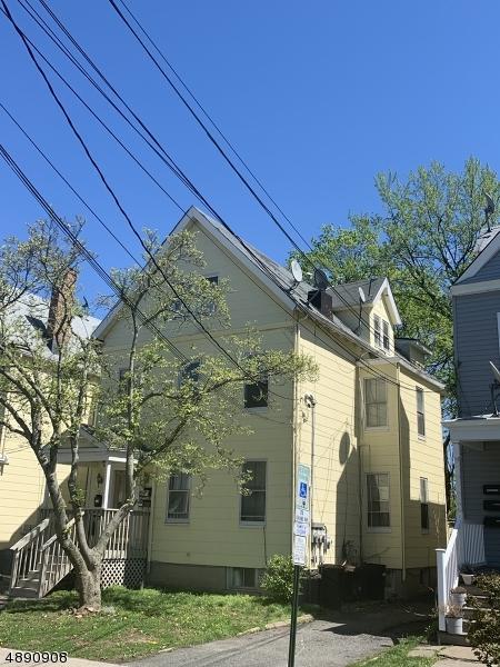52 Ashland Ave, West Orange Twp., NJ 07052 (MLS #3550481) :: Coldwell Banker Residential Brokerage
