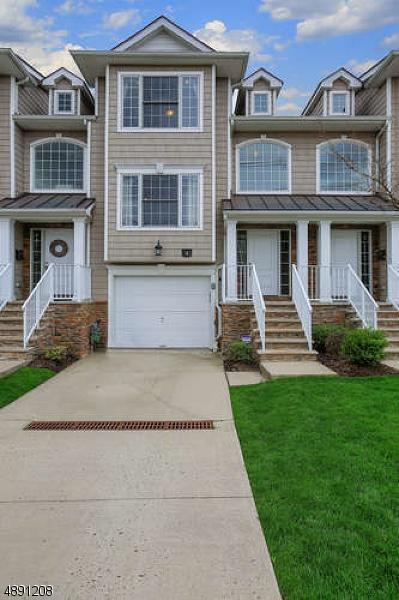 4 Hale St, Cranford Twp., NJ 07016 (MLS #3550744) :: Zebaida Group at Keller Williams Realty