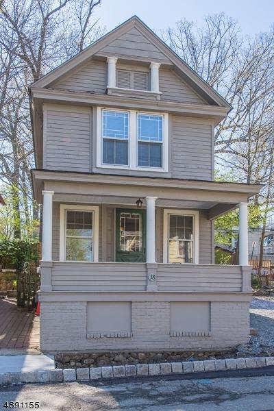 38 E Morris Ave, Parsippany-Troy Hills Twp., NJ 07878 (MLS #3550774) :: SR Real Estate Group