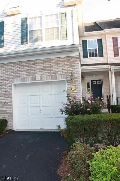580 Brittany Cir, Nutley Twp., NJ 07004 (MLS #3550961) :: Coldwell Banker Residential Brokerage
