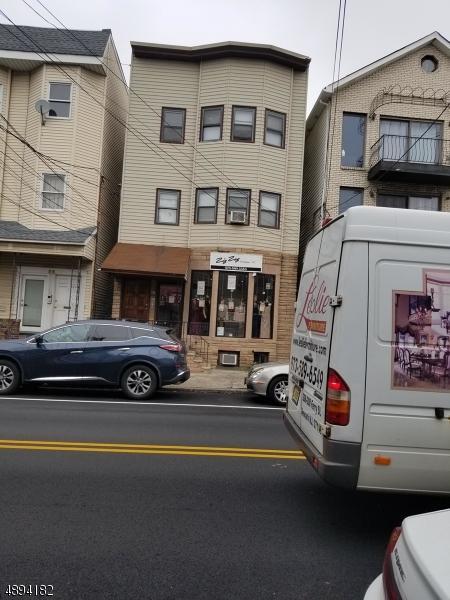 57 Wilson Ave, Newark City, NJ 07105 (MLS #3553683) :: The Debbie Woerner Team
