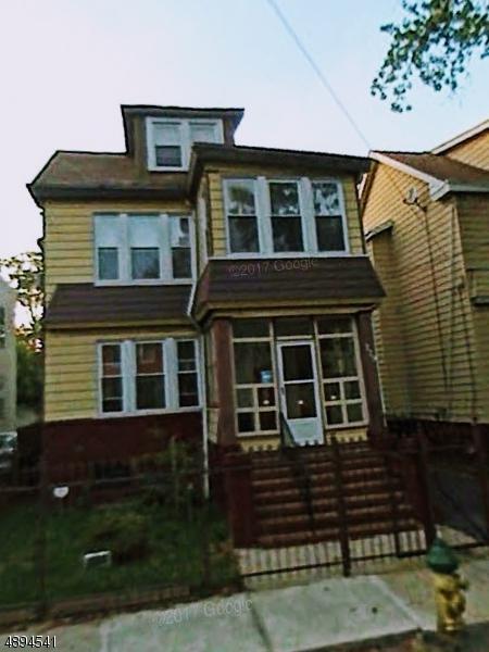 229 Wainwright St, Newark City, NJ 07112 (MLS #3554044) :: The Sue Adler Team