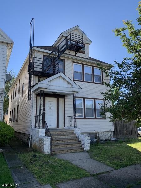 59 Dayton St #2, Elizabeth City, NJ 07202 (MLS #3556088) :: REMAX Platinum