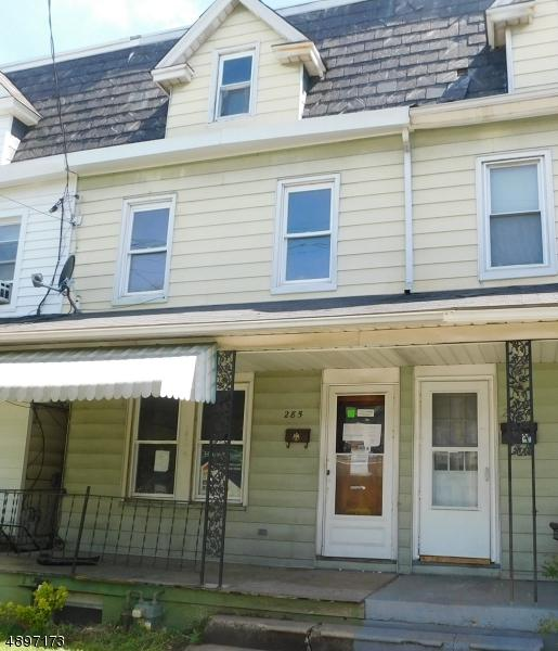 285 Lincoln St, Phillipsburg Town, NJ 08865 (#3556445) :: Jason Freeby Group at Keller Williams Real Estate