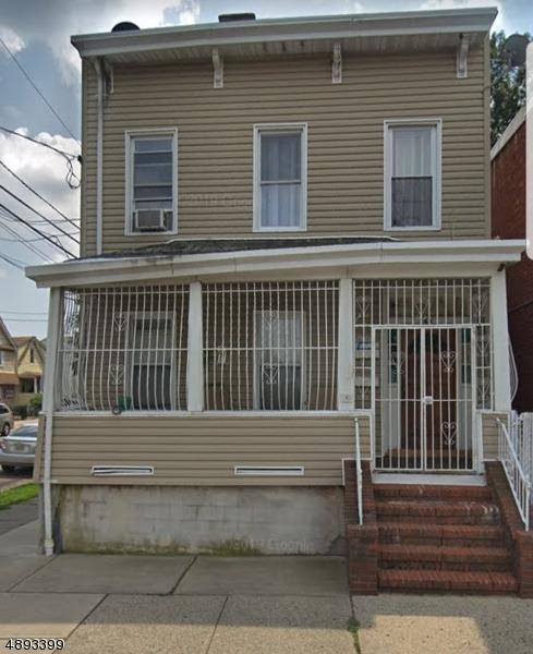 49 Passaic St, Passaic City, NJ 07055 (#3556570) :: NJJoe Group at Keller Williams Park Views Realty