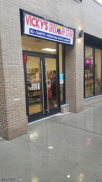 156 Adams St, Newark City, NJ 07105 (MLS #3556627) :: Pina Nazario