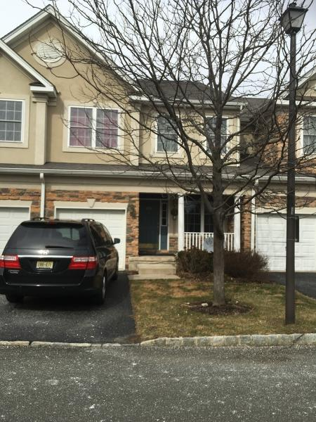 226 Levinberg Ln #226, Wayne Twp., NJ 07470 (MLS #3557063) :: The Debbie Woerner Team