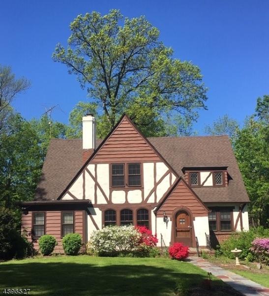 155 Maple St, Summit City, NJ 07901 (MLS #3557862) :: Coldwell Banker Residential Brokerage