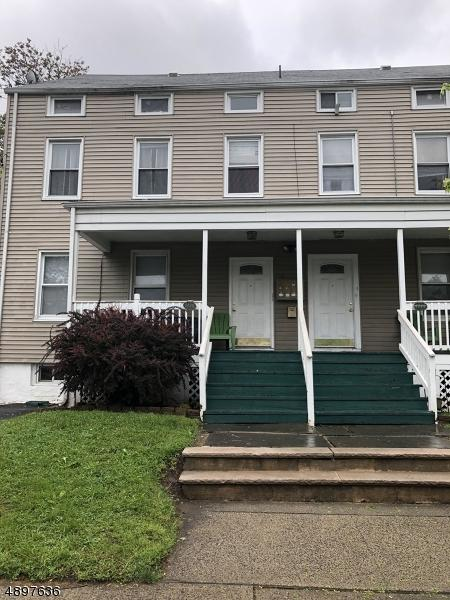 1270 Fulton St., Rahway City, NJ 07065 (#3557889) :: Daunno Realty Services, LLC