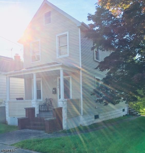 1103 Roosevelt Ave, Manville Boro, NJ 08835 (MLS #3557991) :: The Sue Adler Team