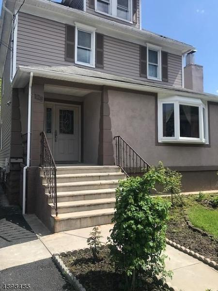 128 Franklin Ave, Rockaway Boro, NJ 07866 (MLS #3558174) :: Zebaida Group at Keller Williams Realty