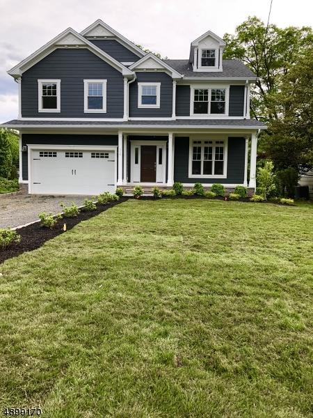 110 Dickson Dr, Westfield Town, NJ 07090 (#3558412) :: Daunno Realty Services, LLC