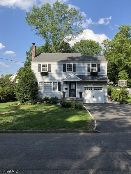 59 Madison Ave, Summit City, NJ 07901 (MLS #3558592) :: Coldwell Banker Residential Brokerage