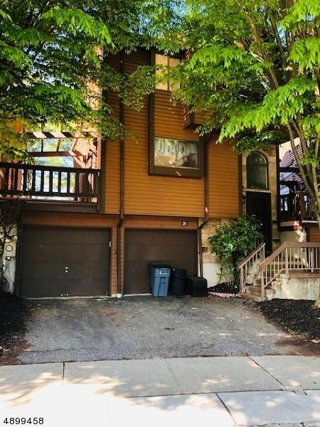 21 Brotherton Ave, Rockaway Twp., NJ 07866 (MLS #3558653) :: The Sue Adler Team