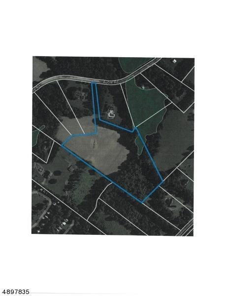 63 Auble Rd, Knowlton Twp., NJ 07825 (#3558699) :: NJJoe Group at Keller Williams Park Views Realty