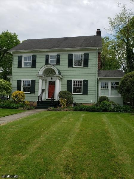 437 Everson Place, Westfield Town, NJ 07090 (MLS #3559171) :: The Sue Adler Team