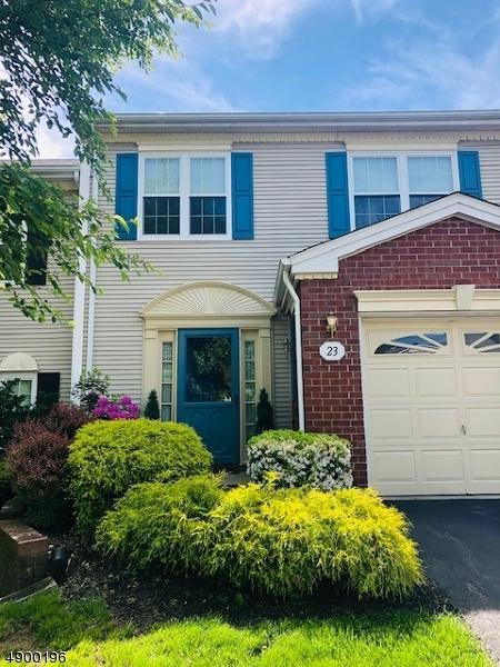 23 Topaz Dr, Franklin Twp., NJ 08823 (MLS #3559324) :: SR Real Estate Group