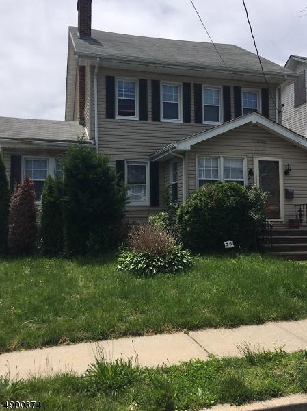 20 Raymond Ter, Elizabeth City, NJ 07208 (MLS #3559447) :: The Dekanski Home Selling Team