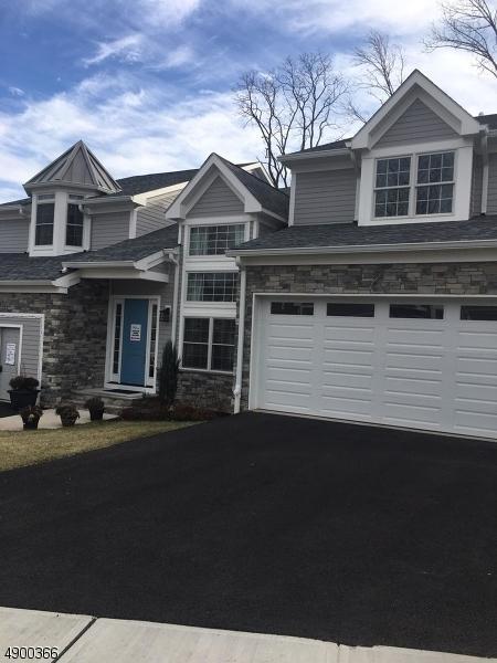 1492 Alpine Ridge Way #19, Mountainside Boro, NJ 07092 (MLS #3559782) :: The Dekanski Home Selling Team