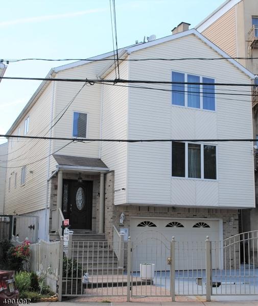 43 Jackson St, Newark City, NJ 07105 (MLS #3560115) :: REMAX Platinum