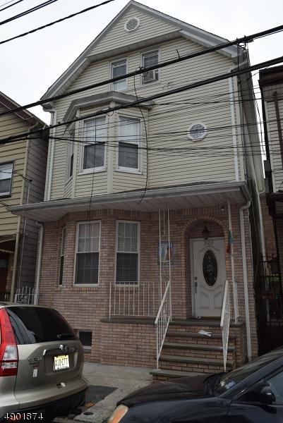 320 Lafayette St, Newark City, NJ 07105 (MLS #3560825) :: REMAX Platinum