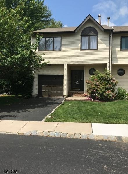 30 Olive Ct #30, Raritan Twp., NJ 08822 (MLS #3561125) :: Zebaida Group at Keller Williams Realty
